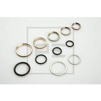 PE Automotive - Assortment, pipe connectors
