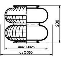 PE Automotive - Boot, air suspension