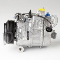 DENSO - Compressor, air conditioning