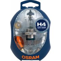 OSRAM - Bulbs Assortment
