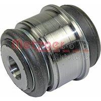 METZGER - Bearing, wheel bearing housing