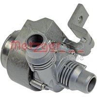 METZGER - Additional Water Pump
