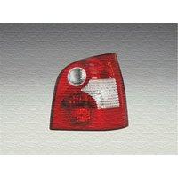 MAGNETI MARELLI - Lamp Base, tail light