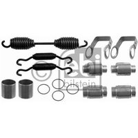 FEBI BILSTEIN - Accessory Kit, brake shoes