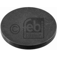 FEBI BILSTEIN - Adjusting Disc, valve clearance (Set)