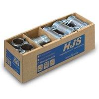 HJS - Assortment, pipe connectors