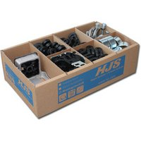 HJS - Assortment, exhaust system mounting