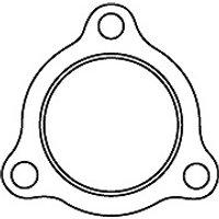 HJS - Gasket, exhaust pipe (Set)