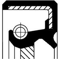 CORTECO - Shaft Seal, manual transmission