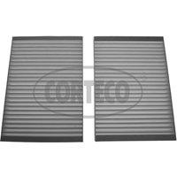 CORTECO - Filter, interior air