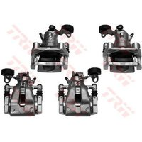 TRW - Brake Caliper Axle Kit