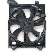NRF - Fan, radiator