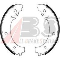 A.B.S. - Brake Shoe Set