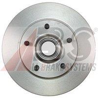 A.B.S. - Brake Disc