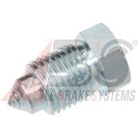 A.B.S. - Accessory Kit, brake caliper (Set)