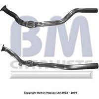 BM CATALYSTS - Exhaust Pipe