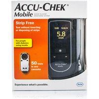 Accu-Chek Mobile Blood Glucose Meter System
