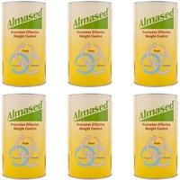 Almased Meal Replacement Soya Honey & Yoghurt 500g- 6 Pack