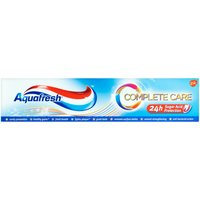 Aquafresh Complete Care Triple Protection Toothpaste