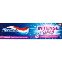 Aquafresh Intense Clean Deep Action Toothpaste