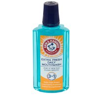Arm & Hammer Extra Fresh 3in1 Mouthwash
