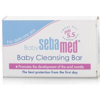 Baby Sebamed Cleansing Bar