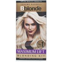 Bblonde Hair Lightener For Medium-Dark Brown Hair
