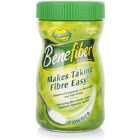 Benefiber Soluble Fibre Food Supplement Powder