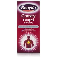 Benylin Chesty Cough Original