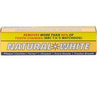 Beverly Hills Natural White Total Protect Toothpaste