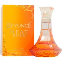 Beyonce Heat Rush EDT Spray