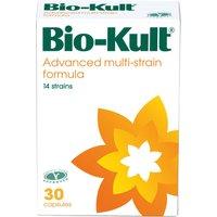 Bio Kult Multia Strain Probiotic 30 Capsules