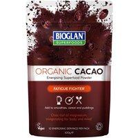 Bioglan Organic Cacao Powder 100g