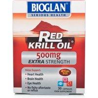 Bioglan Red Krill Oil 500mg