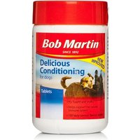 Bob Martin Delicious Conditioning Tablets for Dogs