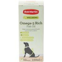 Bob Martin Omega 3 Rich Fish Oil