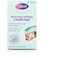 Calpol Vapour Plug refills