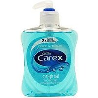 Carex Original Anti-Bacterial Handwash