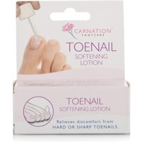 Carnation Toenail Softening Lotion