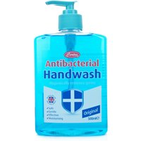 Certex Antibacterial Handwash Blue - 12 Pack