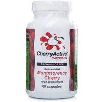 Cherry Active Capsules