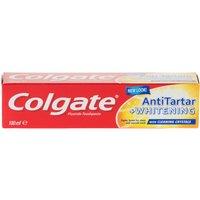 Colgate Anti Tartar + Whitening Toothpaste