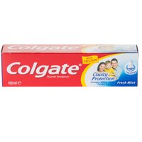 Colgate Cavity Protection Freshmint Toothpaste