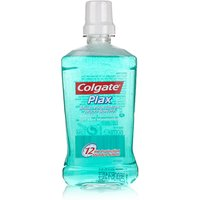 Colgate Plax Soft Mint Mouthwash Travel Size