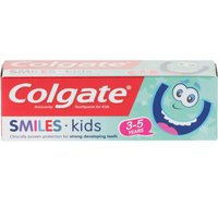 Colgate Smiles 3-5 Years Kids Toothpaste