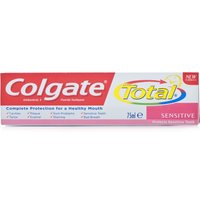 Colgate Total Sensitive Toothpaste