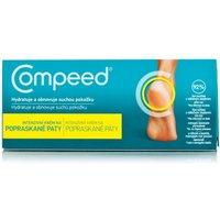 Compeed Overnight Cracked Heel Cream