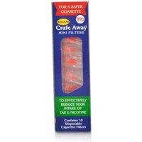 Crafe Away Mini Filters
