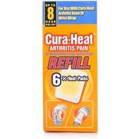 Cura-heat Arthritis Refill