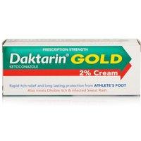 Daktarin Gold Cream